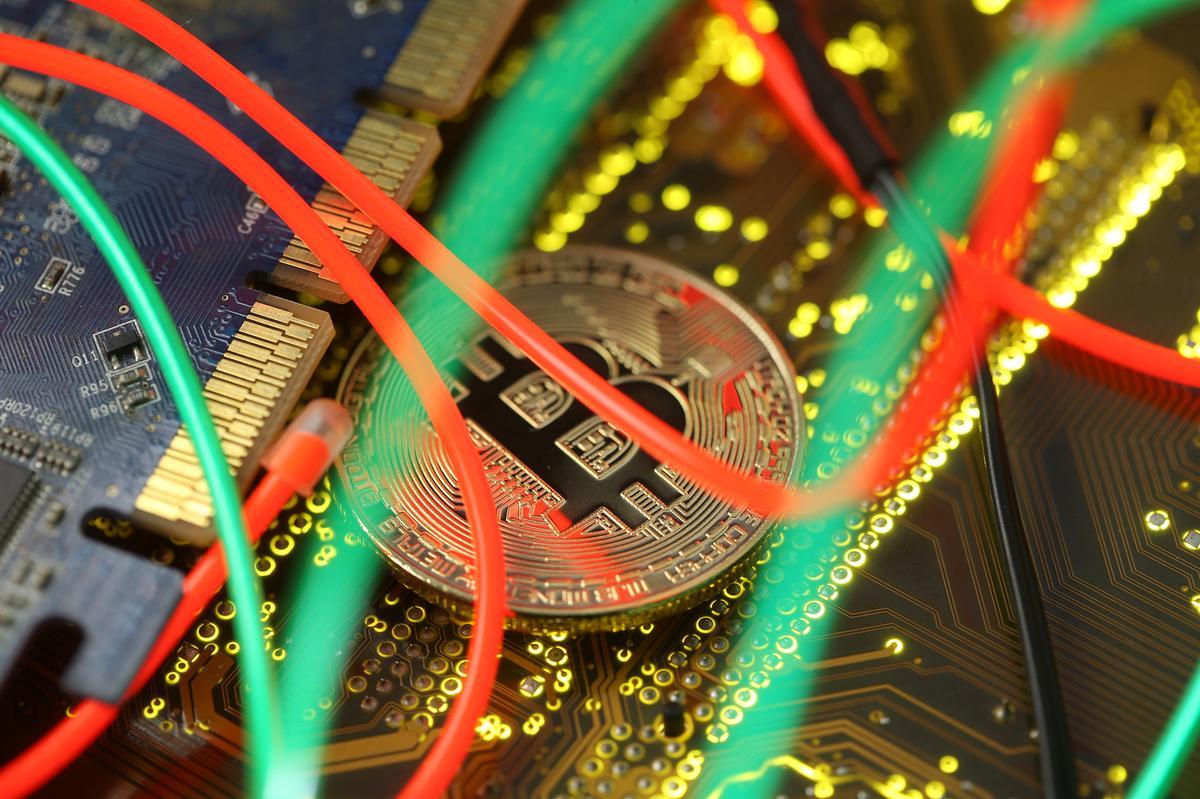 Cryptocurrency has Hit Bottom, Bitcoin Due for Renaissance: Novogratz