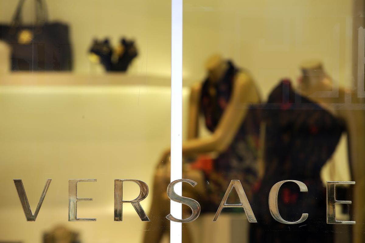 8d6ab61756 Michael Kors set to snap up Italy's Versace - sources - Reuters