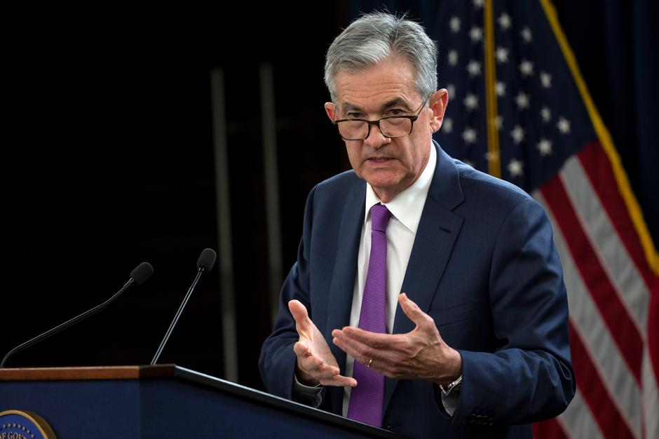 The Feds Issue Guidance On Meeting >> Fed Raises U S Interest Rates Sees At Least Three More