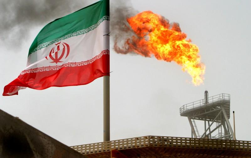 Iran has no plans to cut oil output: national oil company boss