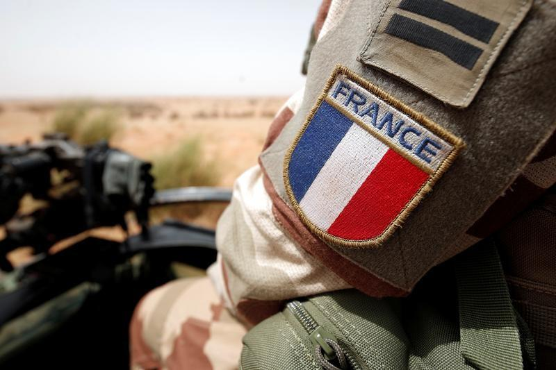Two French Soldiers Killed, One Injured During Operation in Mali