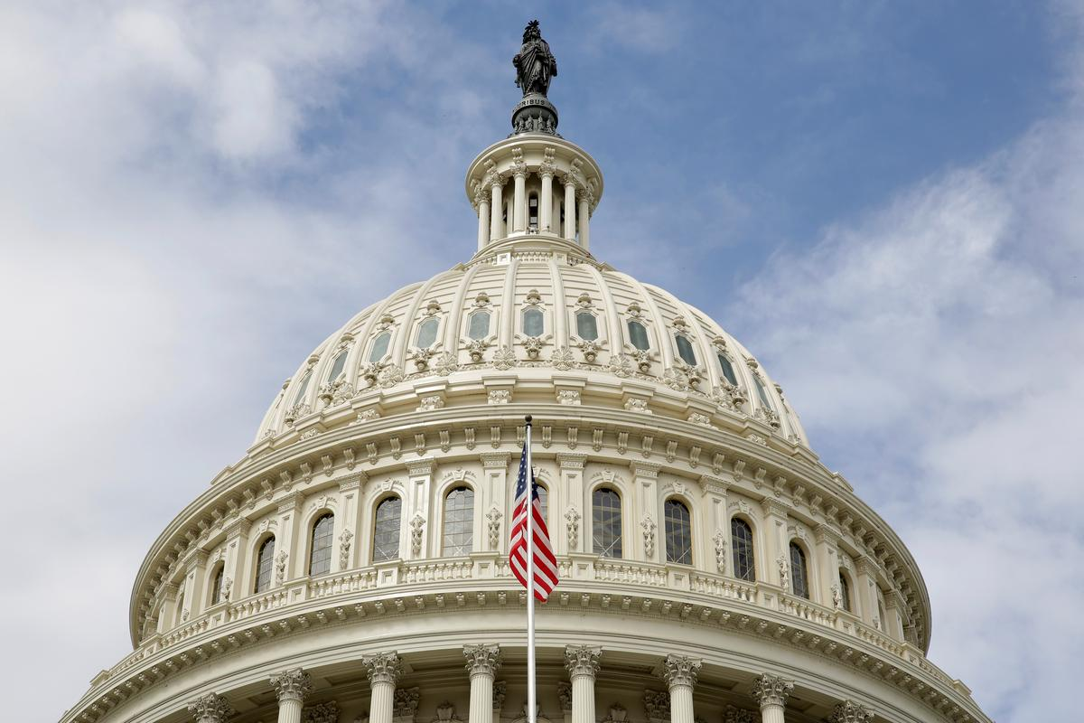 Congress, eying China, votes to overhaul development finance