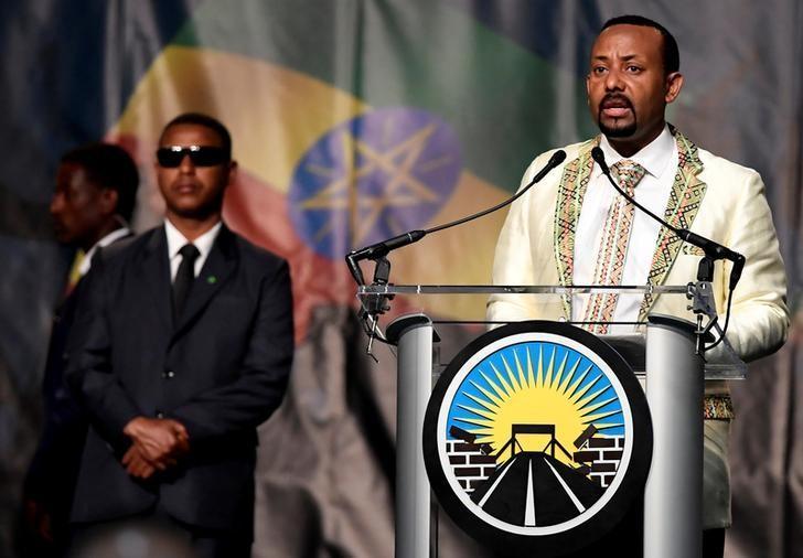 Flipboard: Ethiopia ruling party backs PM Abiy at key meeting