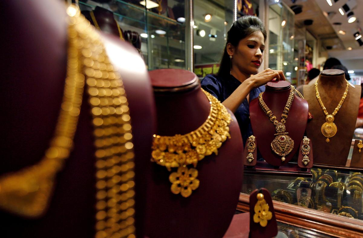 Cost Of A Gold Ring In Chennai