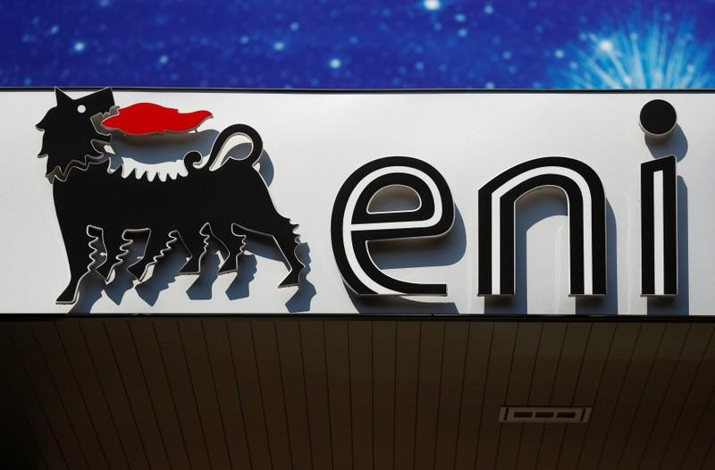Eni to acquire half of BP's Libya oil and gas assets - Reuters
