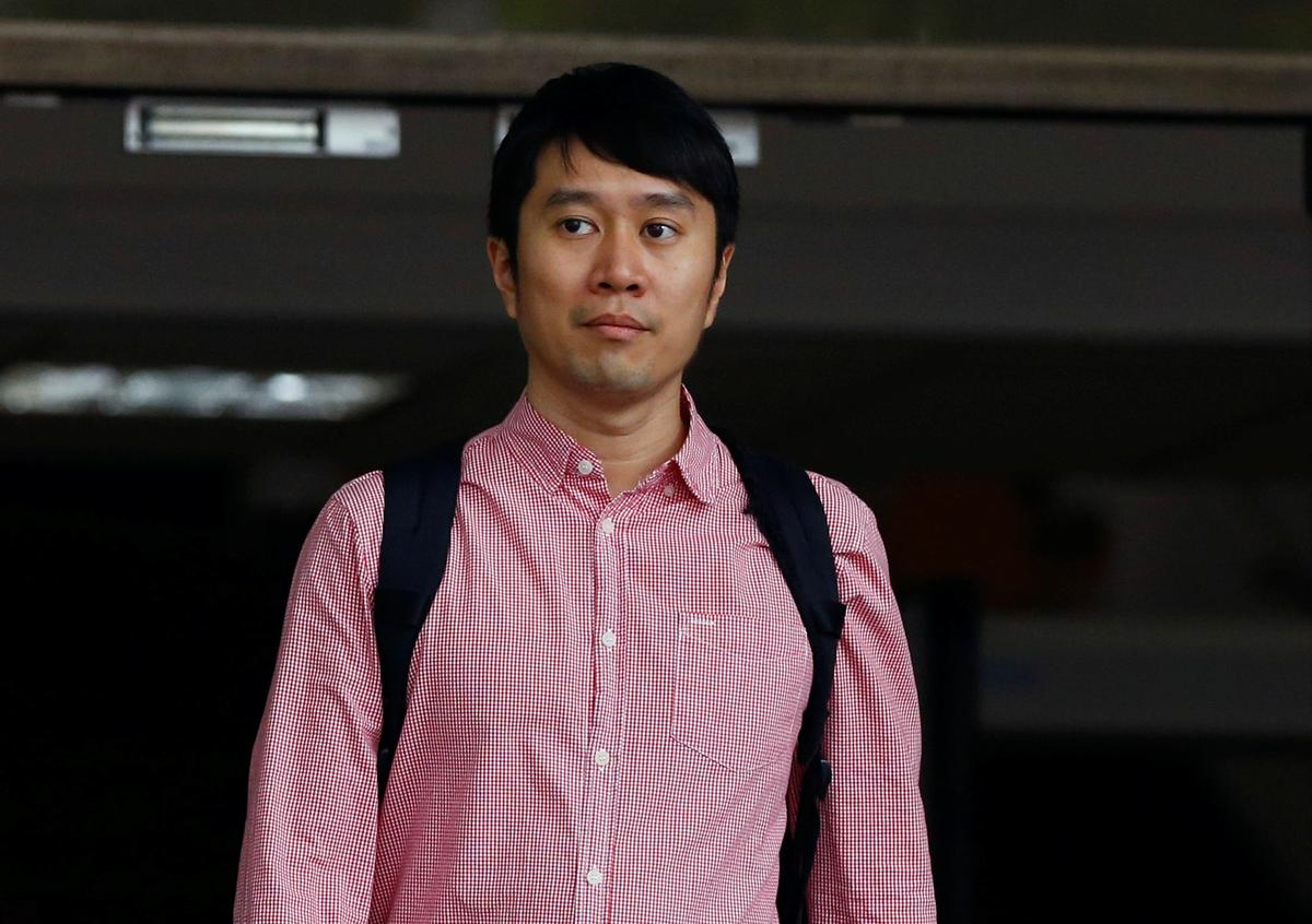 ex convicts discrimination singapore (likewise, in europe, where an individual's criminal history is regarded as entitled to privacy protection, employment discrimination against ex-offenders is not unlawful.