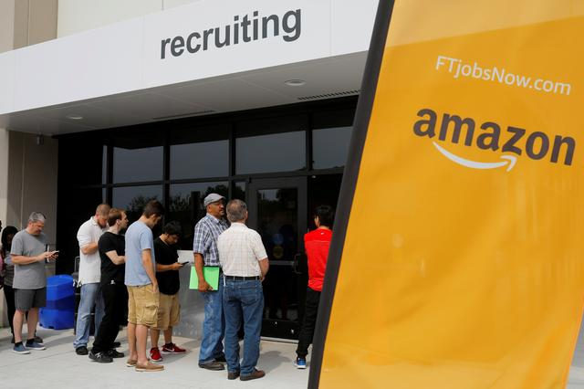 Amazon scraps secret AI recruiting tool that showed bias