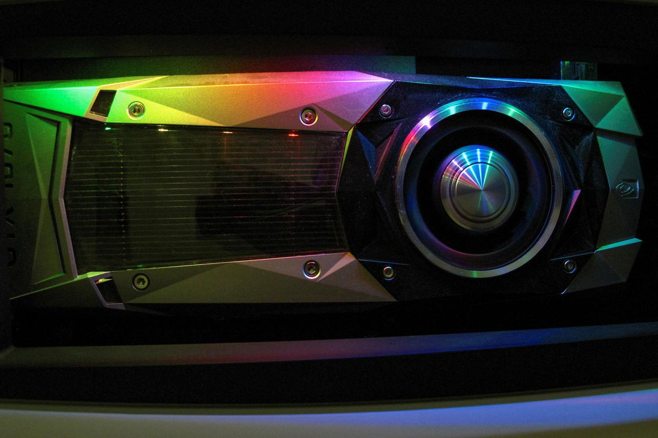 Image result for Nvidia ambitions to woo business analysts with new software