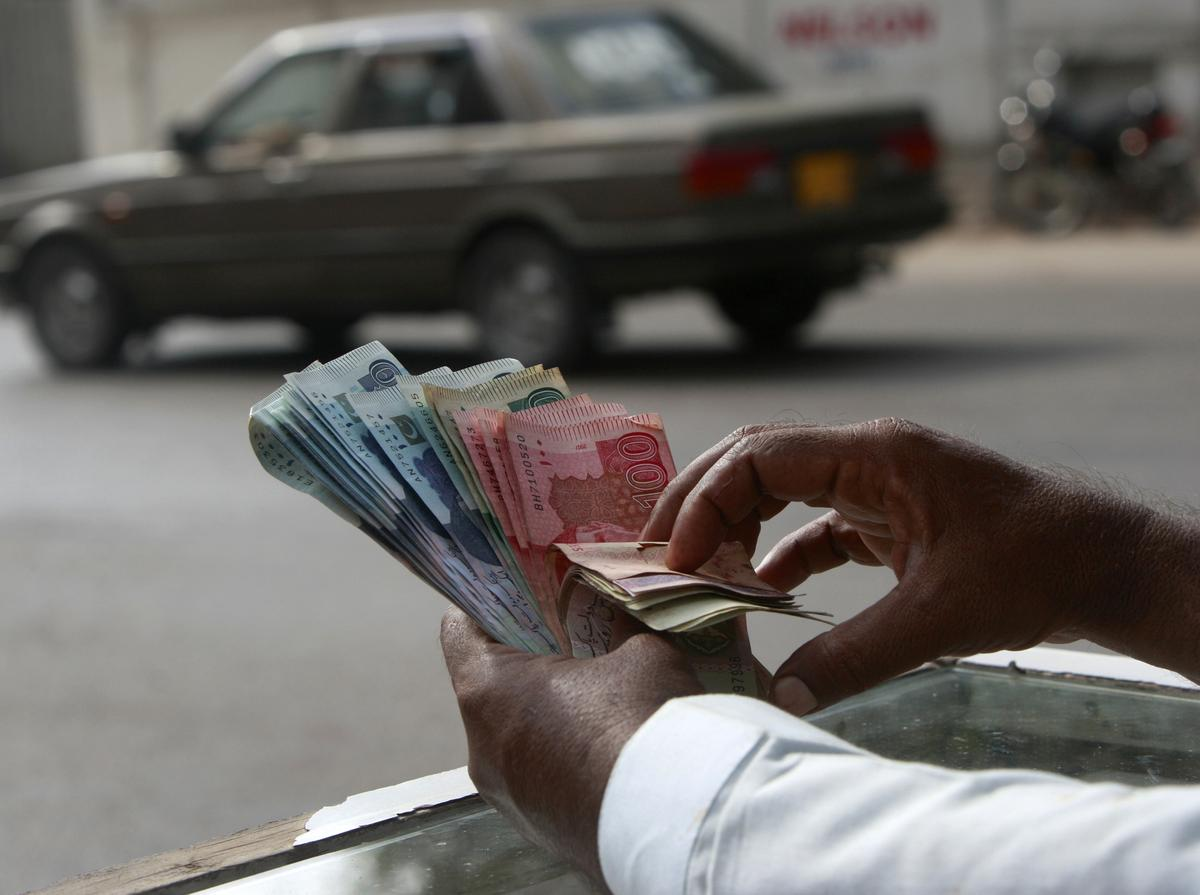 pakistans financial s - HD1200×895