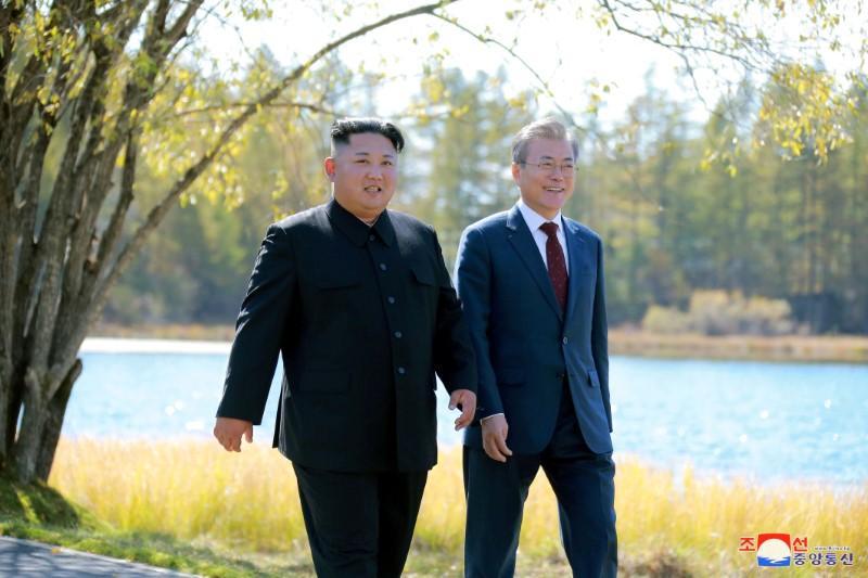 South Korea says no change on North Korean sanctions