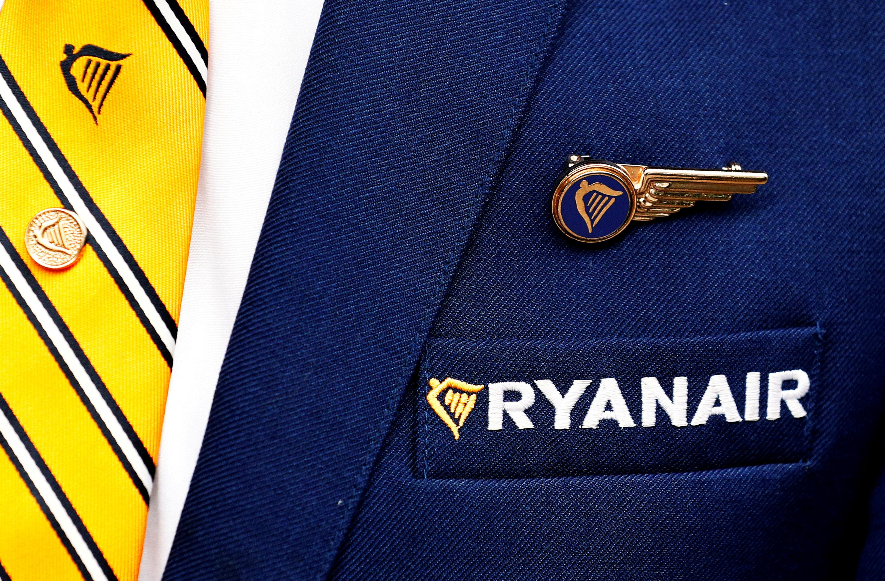 EU pilot group demands Ryanair reverse 'aggressive' base closures