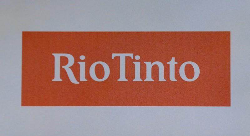 Rio Tinto Says Q3 Iron Ore Production Falls, Oyu Tolgoi