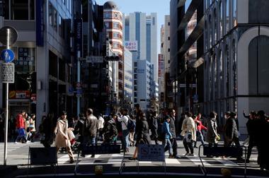 调查:三分之一日本企业称受到中美贸易战影响 较5月大增
