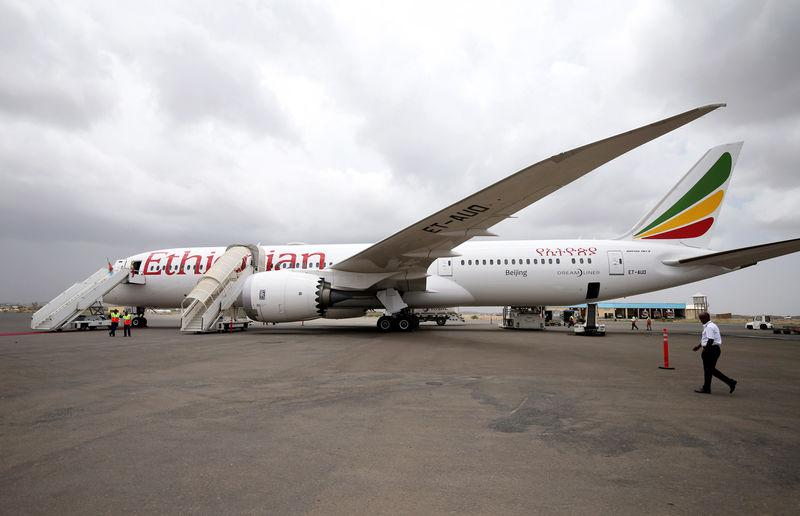 reuters.com - Ethiopian Airlines to resume flights to Mogadishu next month