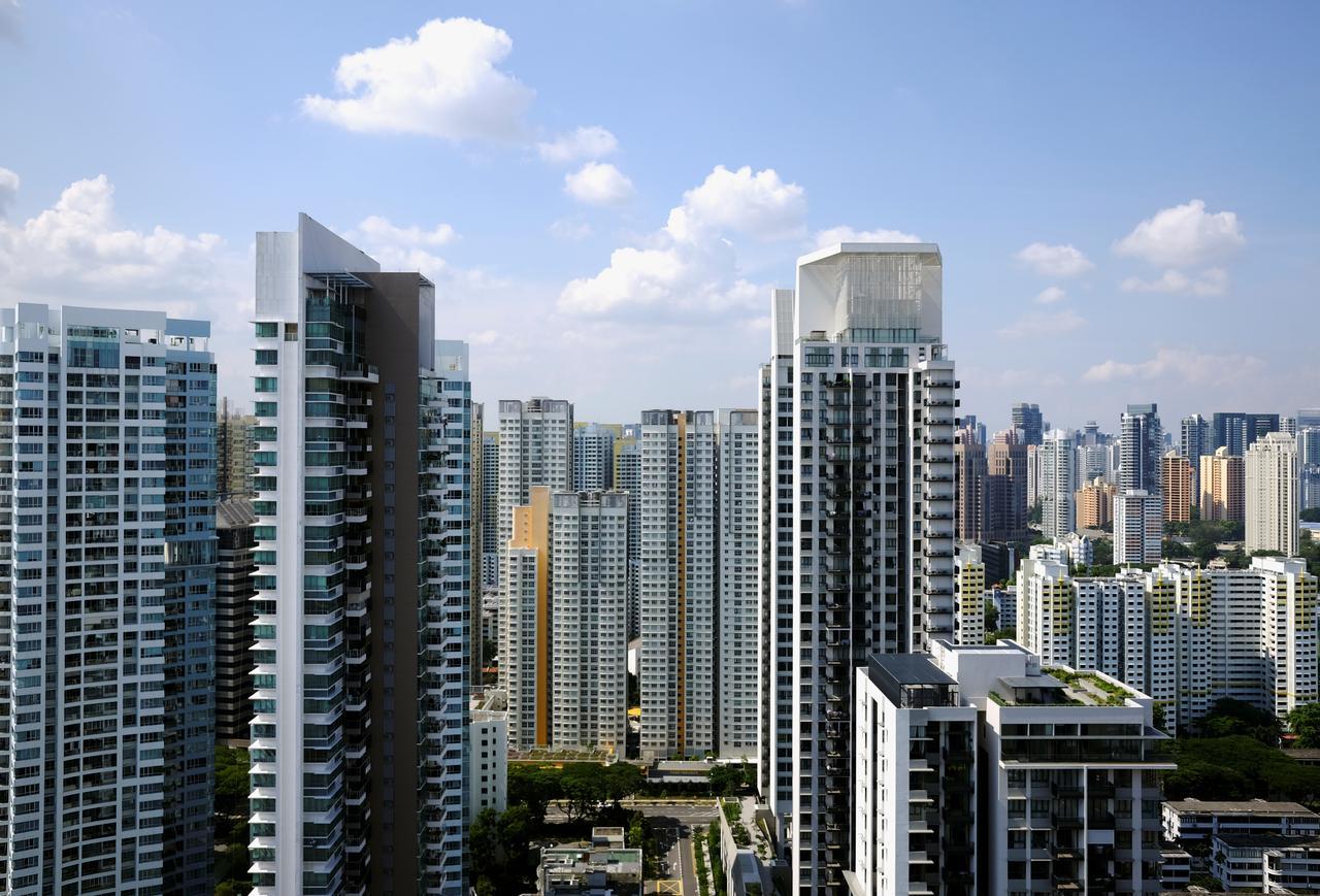 Singapore Revises Rules To Counter Shoebox Apartment Problem