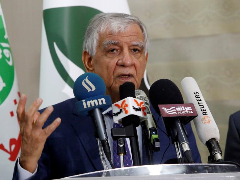 Iraq's Luaibi reverses INOC decree, says it aims to produce 7 million bpd