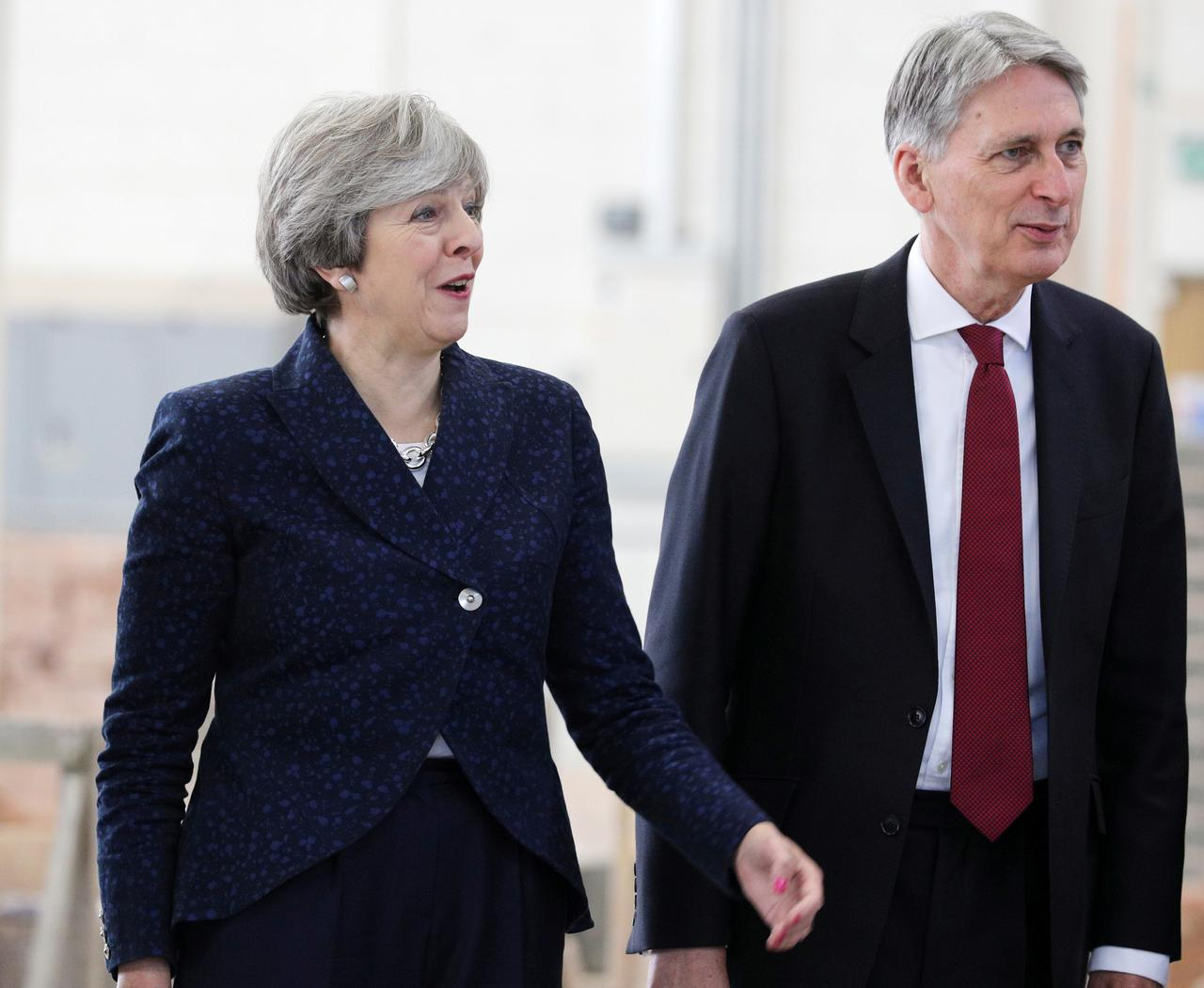 Image result for May to meet business leaders to discuss Brexit
