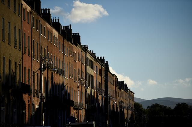 Ireland to regulate Airbnb-style rentals to tackle housing shortage