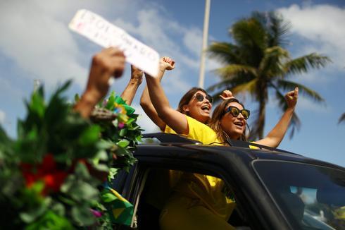 Bolsonaro wins Brazil presidency