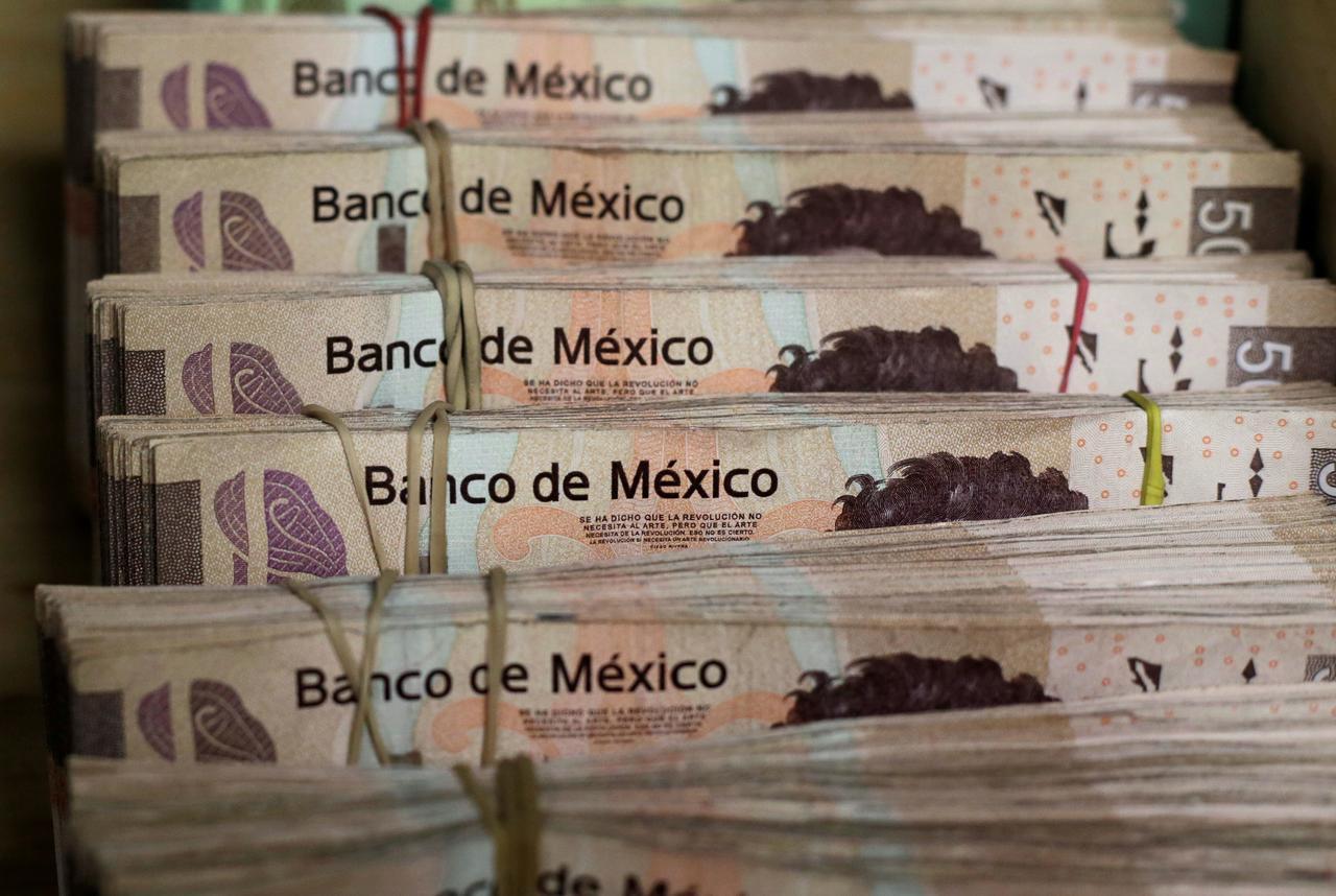 Lopez Obrador Says Peso Currency