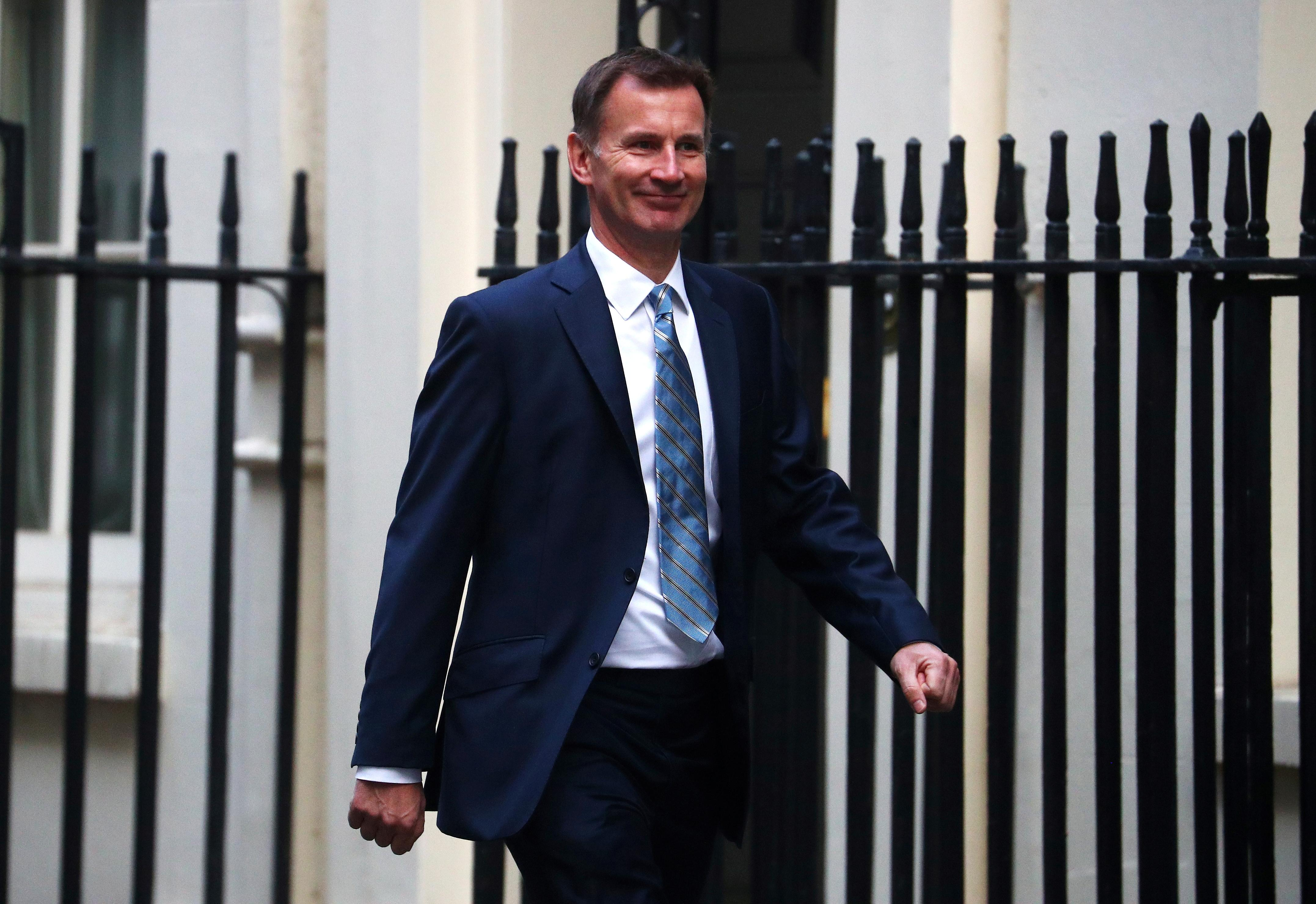 Britain pushes for U N  Security Council action on Yemen