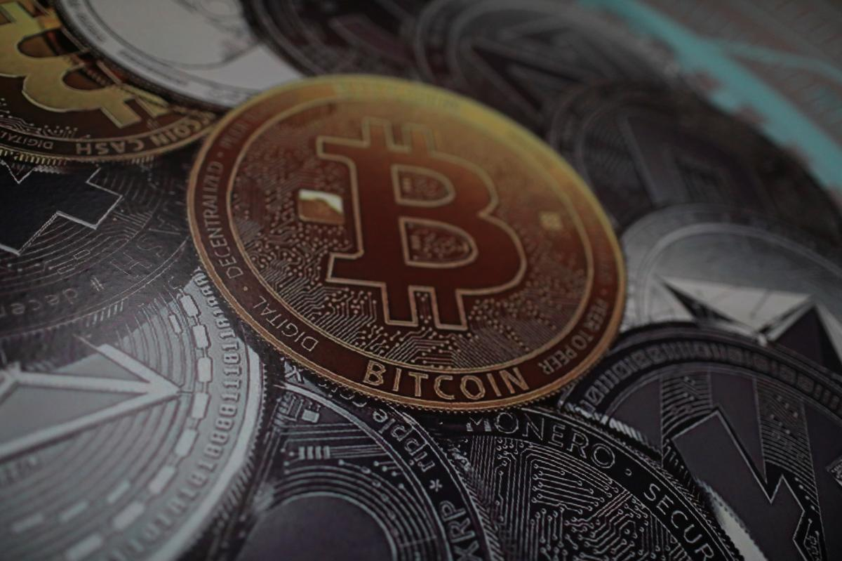 Bitcoin volatility sinks to lowest in nearly two years