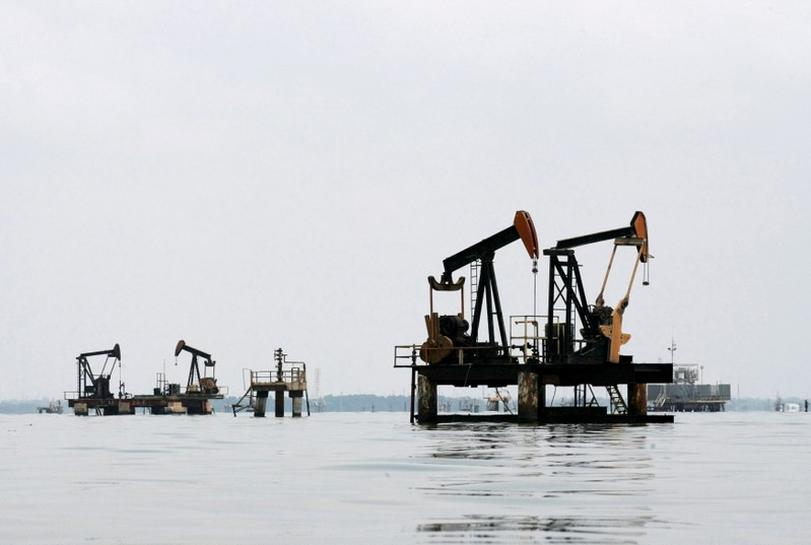 Venezuelan crude sales to the U S  fell 19 percent in October - Reuters