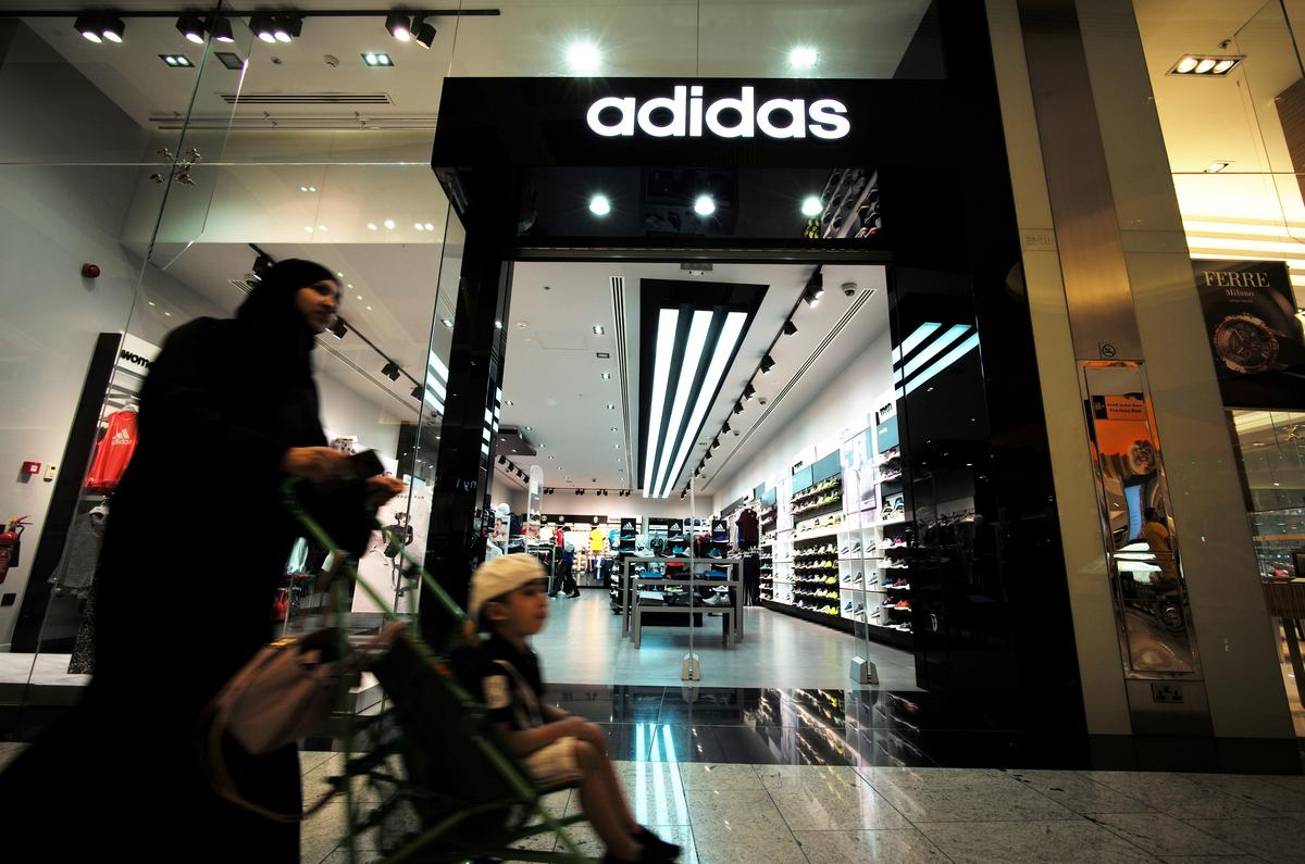 b0ced44f728b Adidas hikes 2018 profit outlook on top-end shoe success