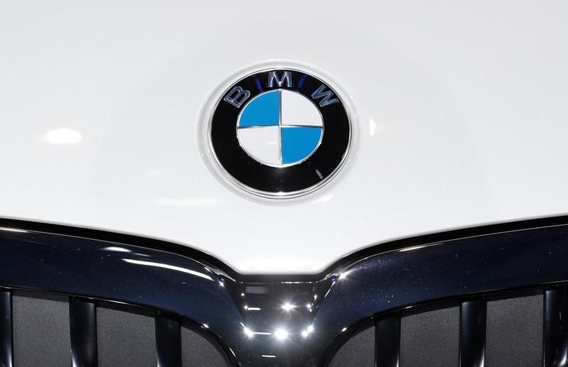 Bmw Bleibt Bei Nein Zur Diesel Nachrüstung Reuters