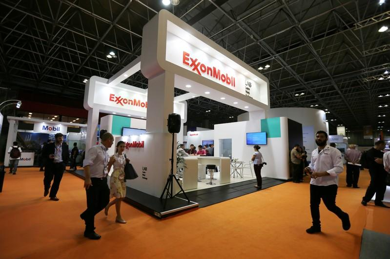 Exxon Mobil joins Platts' Asia crude and fuel oil MOC