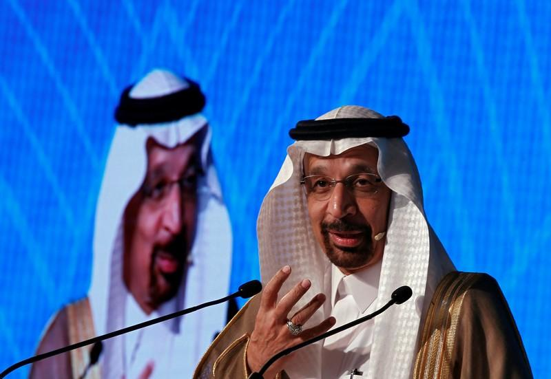 Image result for Saudi energy minister says no plans to break up OPEC