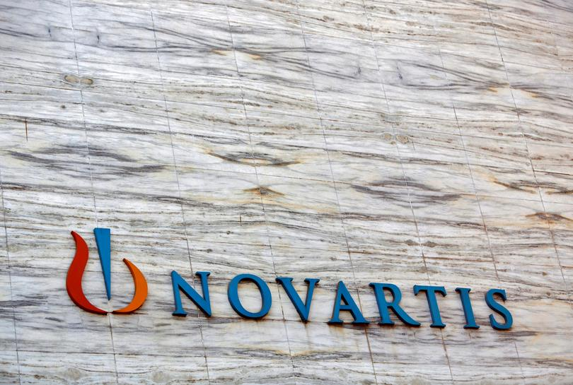 reuters.com - John Miller - Novartis launches third-to-market Remicade copy in Germany