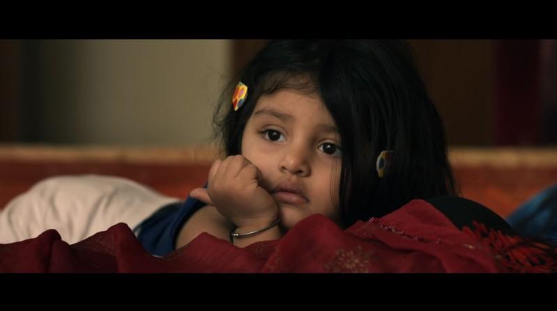 Movie Review Pihu Reuters
