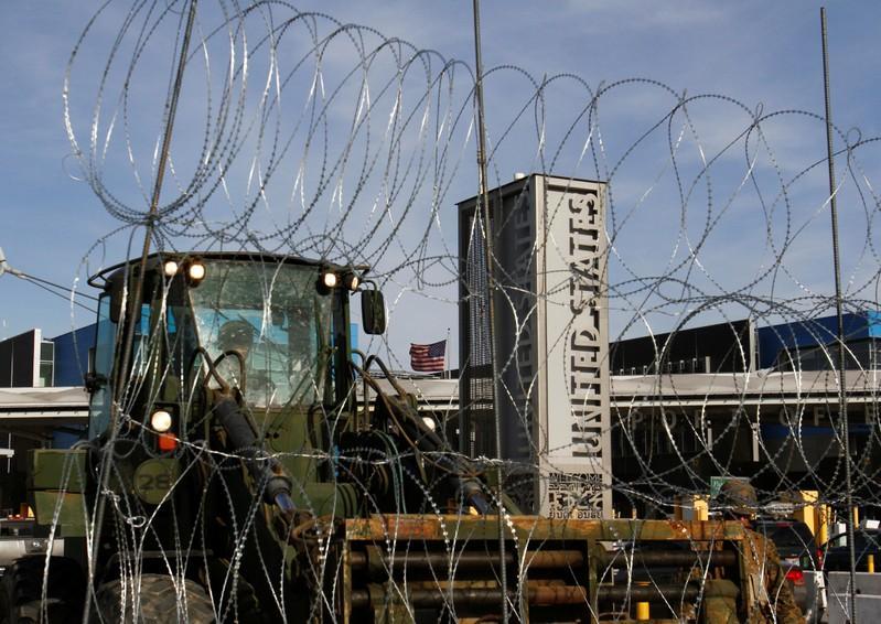 Volver a Honduras no es una opción, dicen migrantes