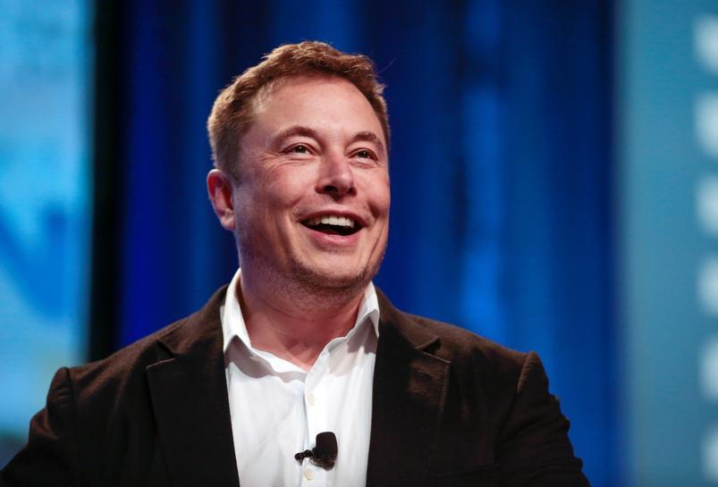 reuters.com - Reuters Editorial - Musk hints at Tesla interest in Daimler van