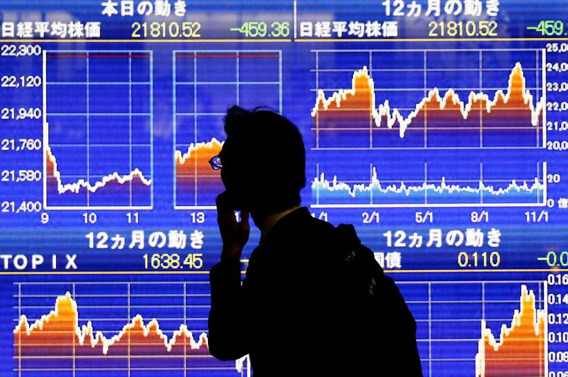 reuters.com - Ayai Tomisawa - Nikkei slips as Ghosn arrest shocks market, Nasdaq fall drags on tech stocks