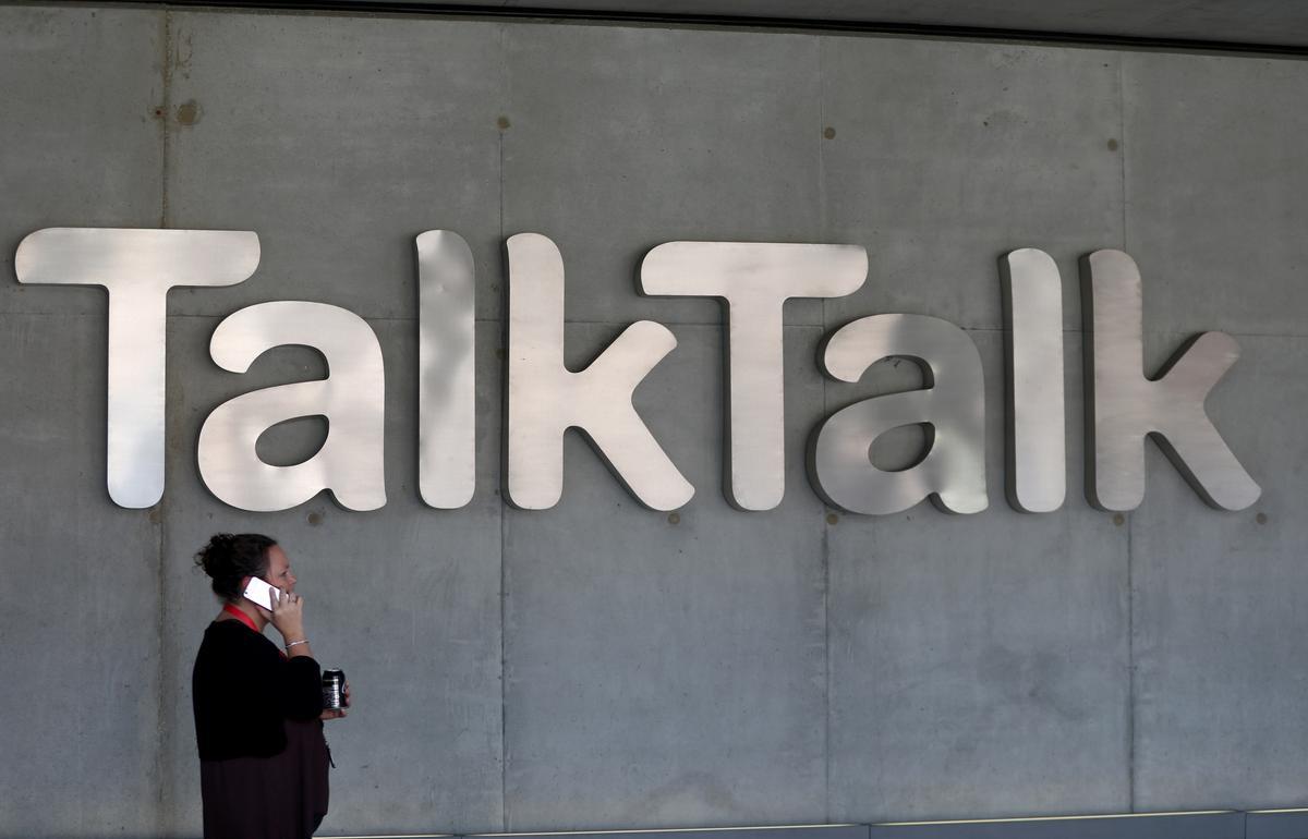 UK's TalkTalk sets out new plan to build own fibre network