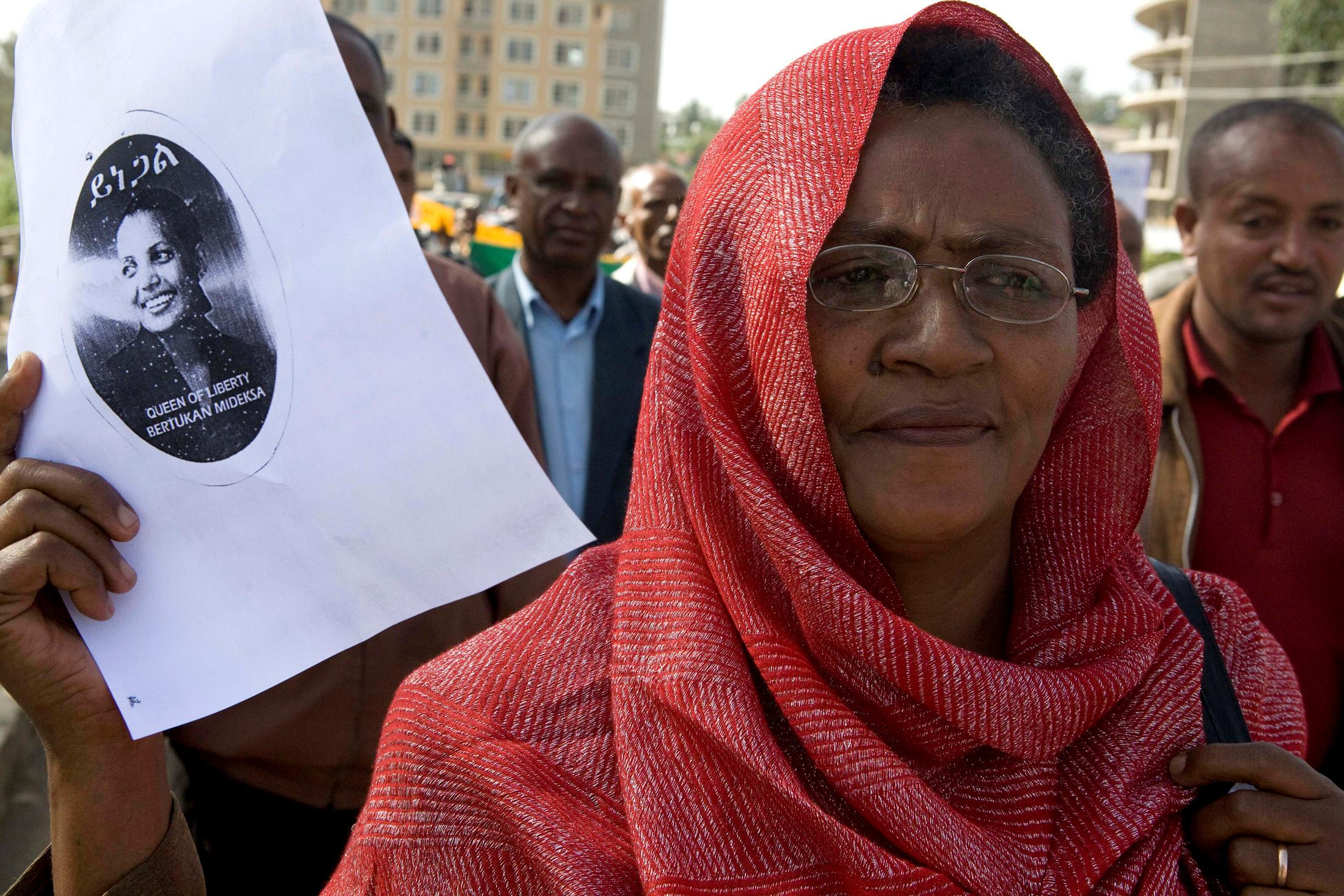 Ethiopia chooses dissident to head vote board as PM presses reforms