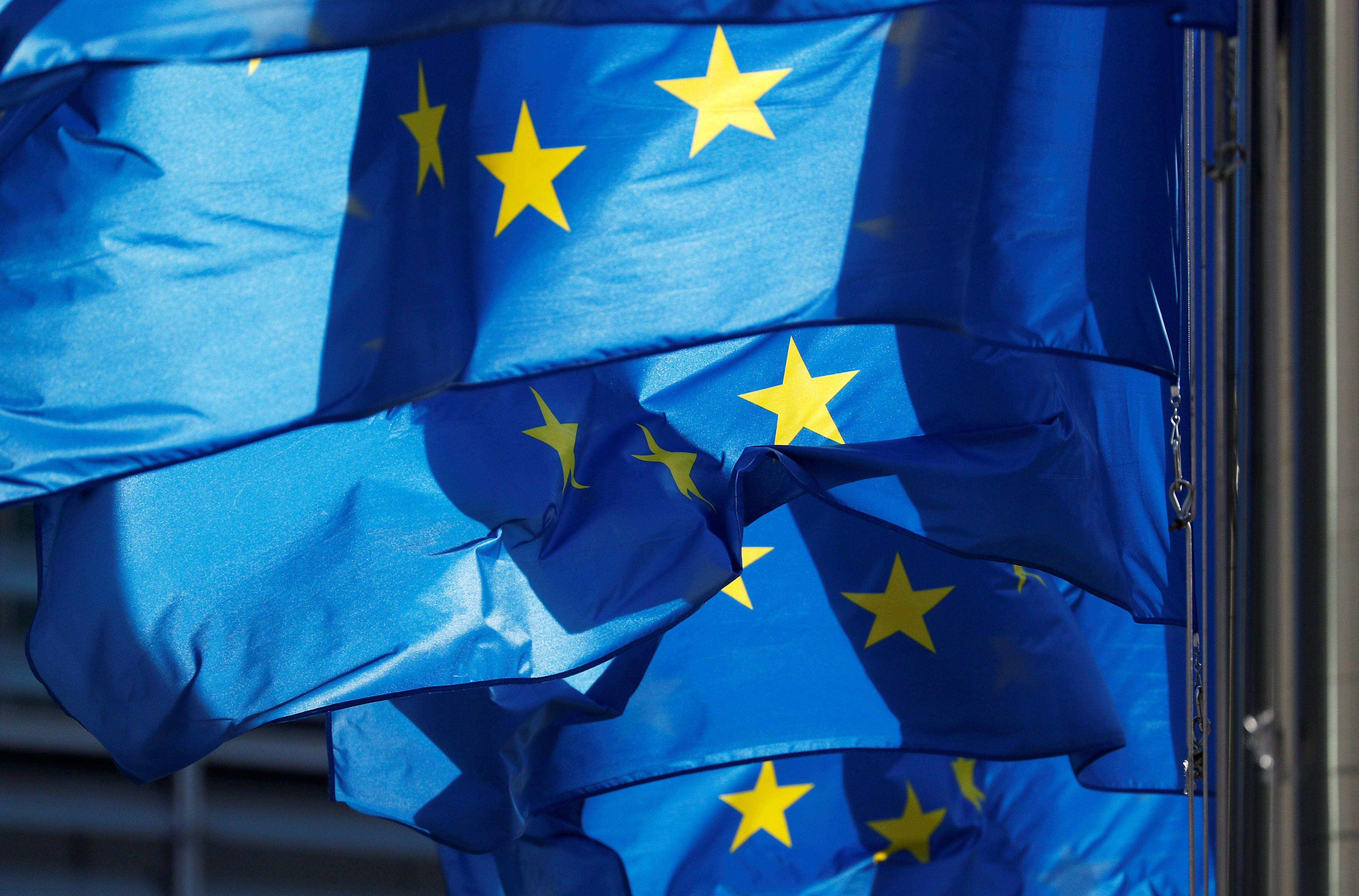 Europe's East not catching up, may question value of EU: ECB