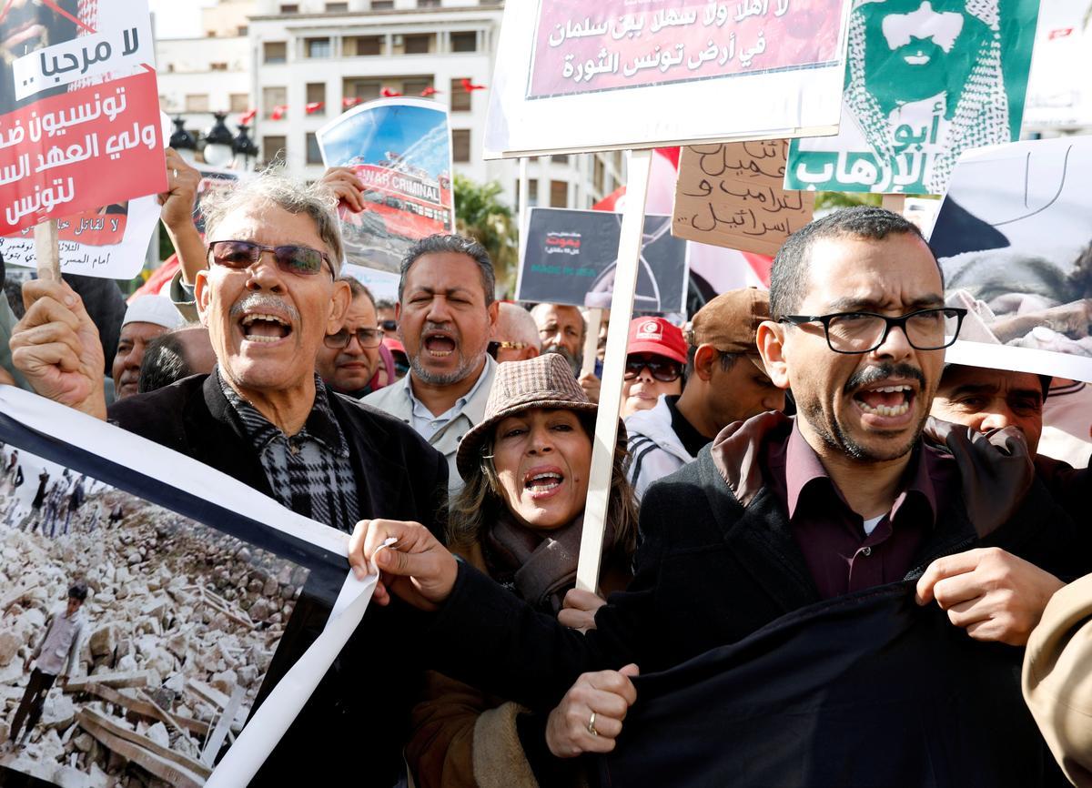Tunisia 🇹🇳  cover image