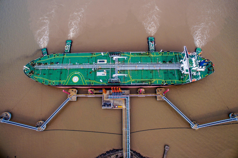 Contender: Saudi Arabia nabs new China oil demand