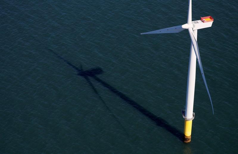 Orsted to invest $30 billion in green energy by 2025