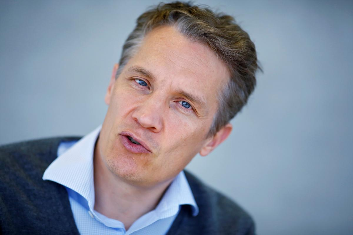 Rocket Internet CEO Ready to Seize Tech Rout Opportunities