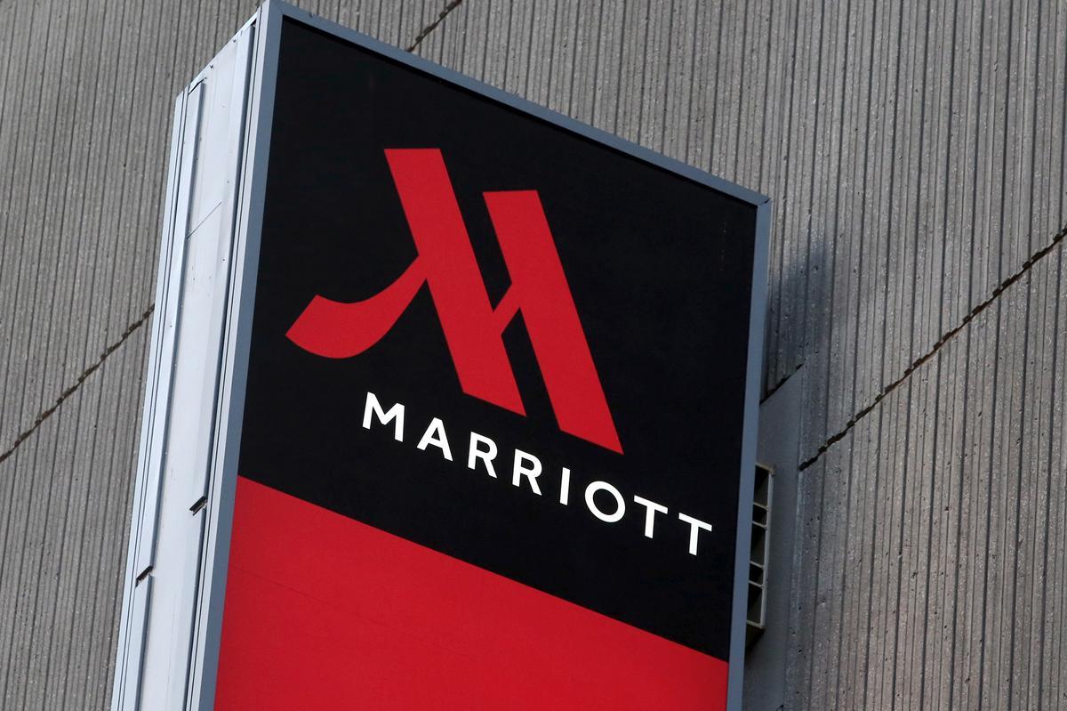 マリオット、5億人の顧客情報流出の可能性 傘下スターウッドで