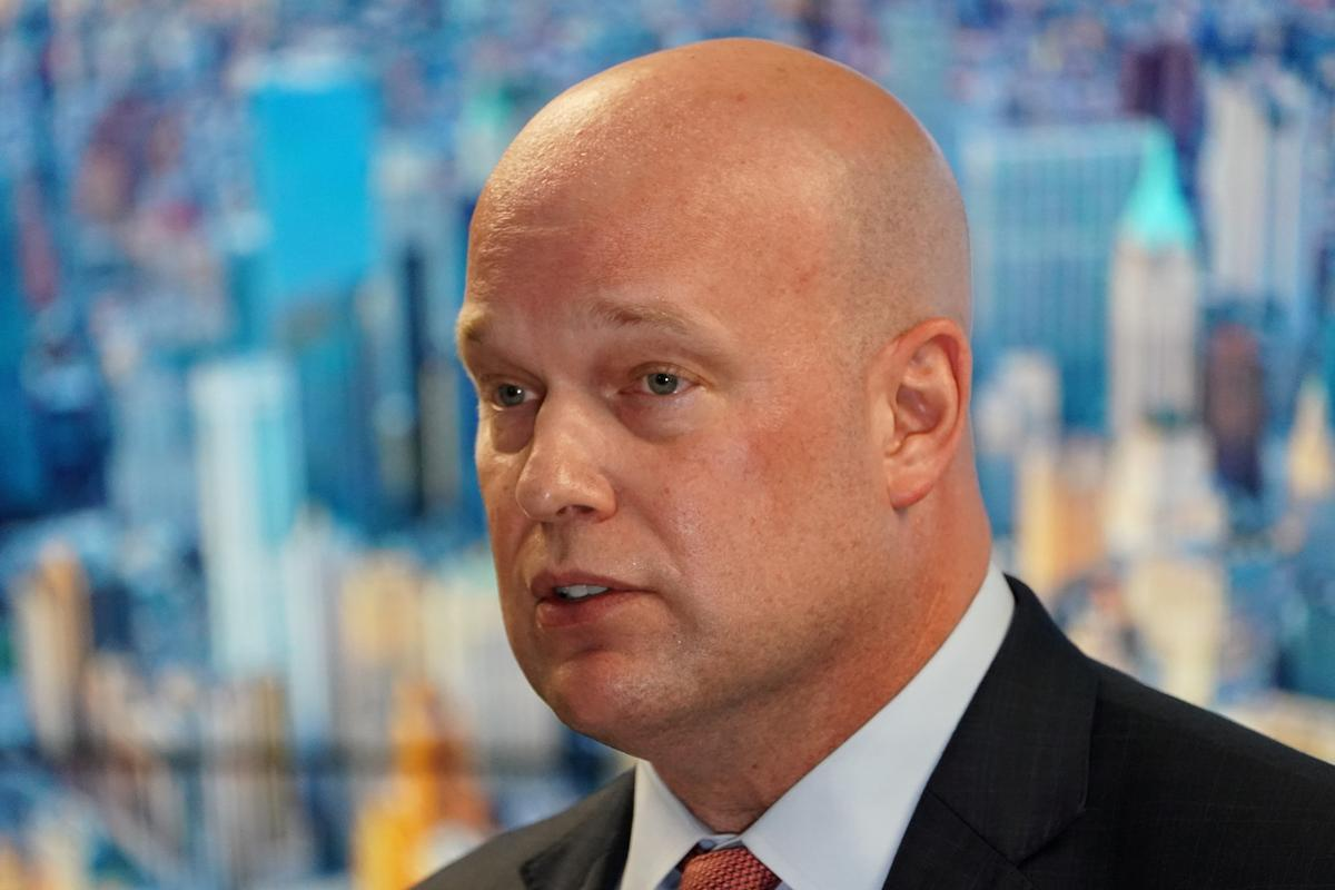 Whitaker knew of fraud complaints while at World Patent Marketing:...
