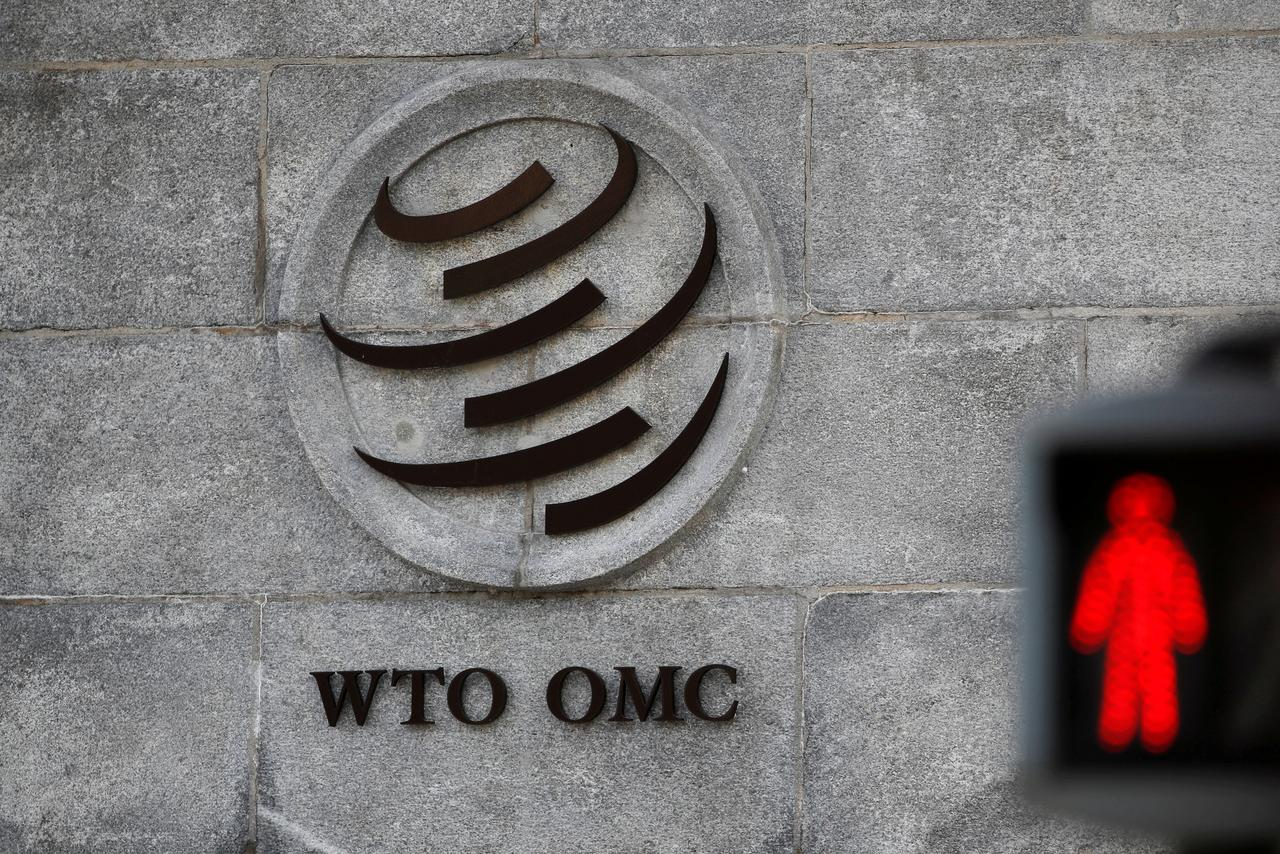 Saudi cites national security to block WTO case brought by