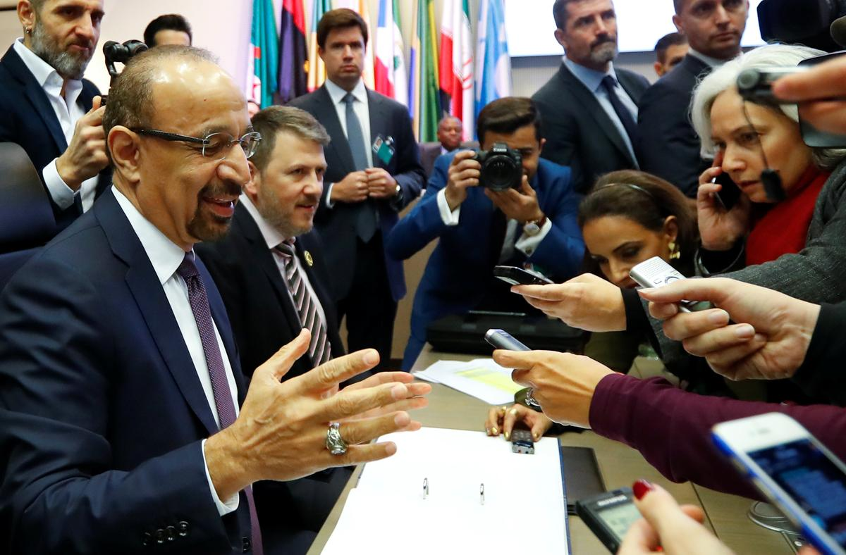 'OPEC agrees oil output cut, no final figure yet: delegate' /