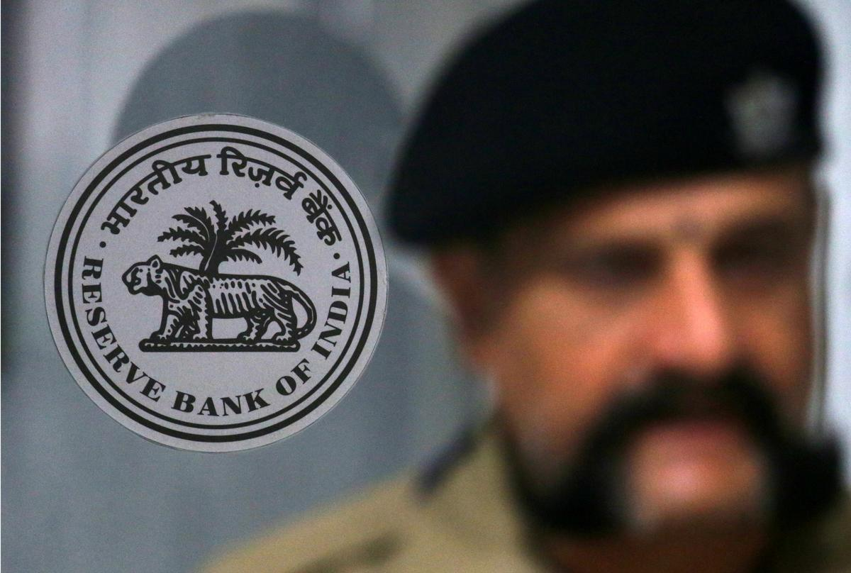 Exclusive: RBI delays discussing easing curbs despite government pressure: source