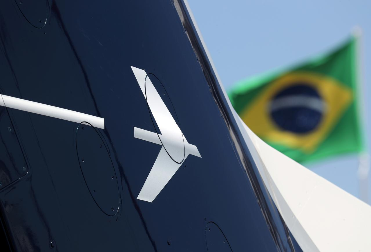 Embraer-Boeing aviation deal blocked by Brazilian court - Reuters