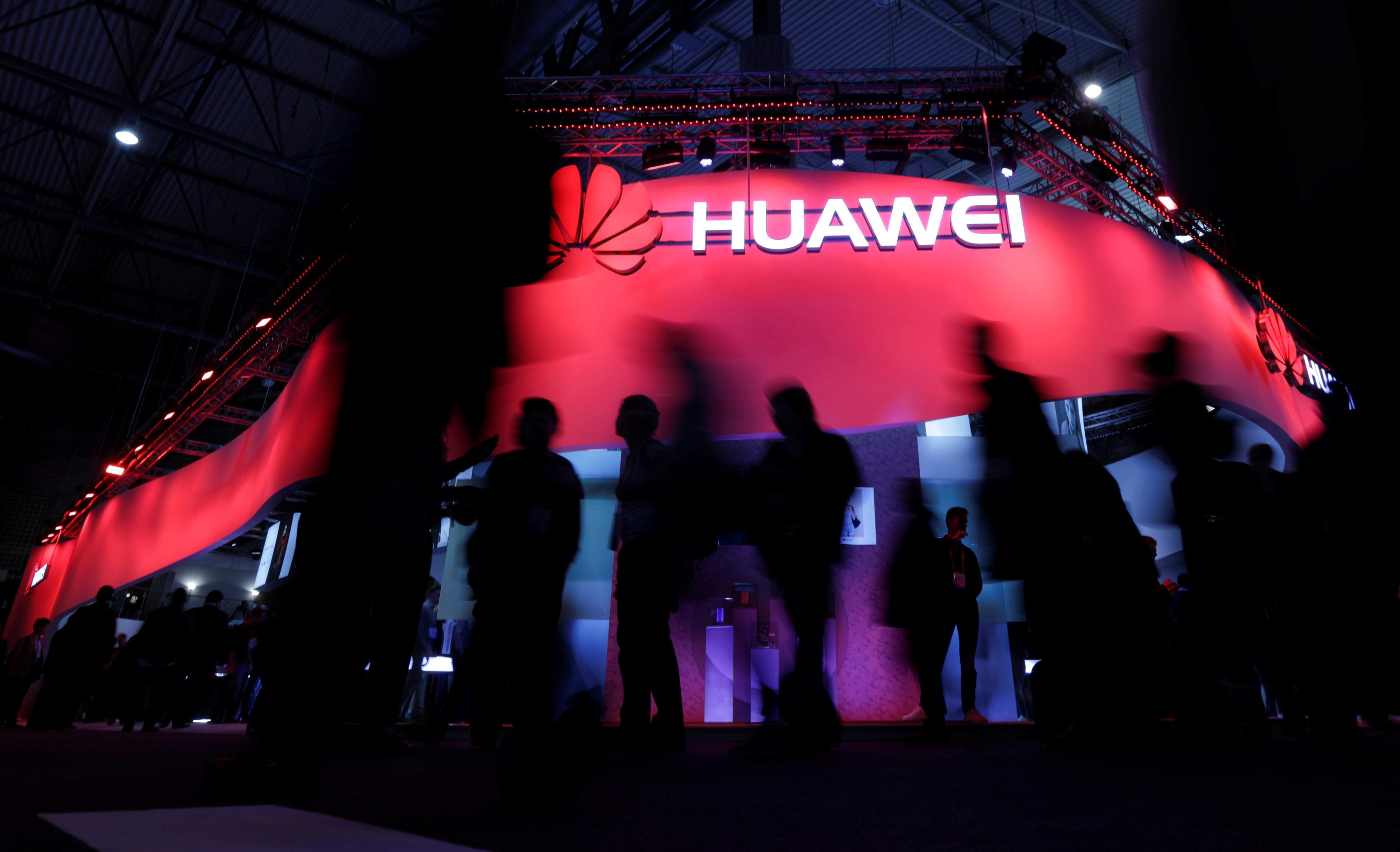 Huawei denies it poses security threat after EU warning